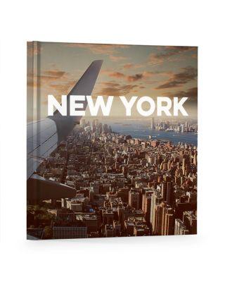 Fotoboek vlakliggend 30x30 cm vierkant