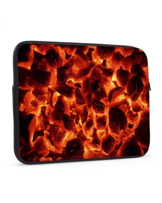 Laptop sleeve 17 inch Barbecue