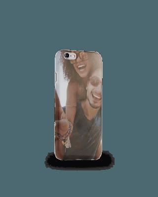 iPhone 6 & 6s hardcase eigen ontwerp
