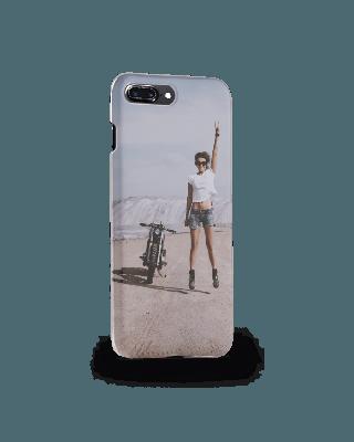 iPhone 7 Plus hardcase eigen ontwerp