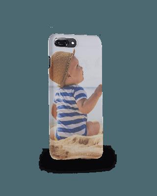 iPhone 8 Plus hardcase eigen ontwerp