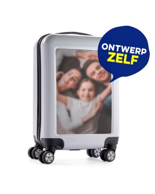 Trolley koffer eigen ontwerp